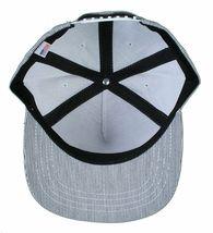 Milkcrate Athletics Life's A Bitch Black White Striped Snapback Baseball Hat NWT image 7