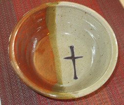 First Lutheran Church 1915-2015 Pottery Bowl - $22.00