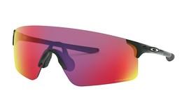 Oakley Evzero Blades Sunglasses OO9454-0238 Polished Black W/ Prizm Road - $98.63