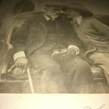 Photo Album 1855-WW1 Aristocrats Generals & Royalty of The UK. - $335.10