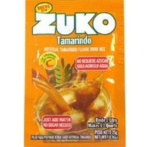 Zuko Tamarind Drink Mix (96x0.9OZ ) - $81.37