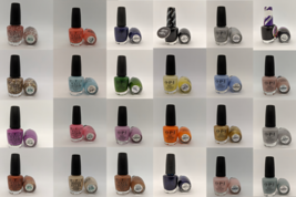 OPI Nail Polish .5 oz. - Pick 3 Colors $17.44 ($5.81 each) G42-M59 Shelf #2 - $7.75
