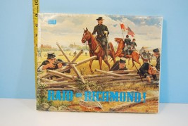 Raid on Richmond - Decision Games 1991 Unpunched - $18.50