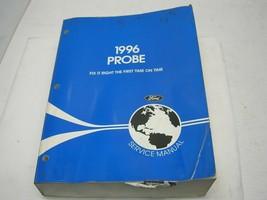 1996 FORD PROBE SERVICE REPAIR  MANUAL  - $19.79