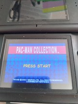 Nintendo Game Boy Advance GBA Pac-Man Collection image 1