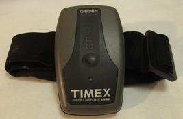 Timex Ironman 850, Triathlon Speed & Distance Garmin GPS Strap System (n... - $9.89