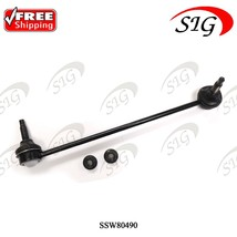 1 JPN Front Sway Bar Link Kit for Mercedes-Benz C240 2001-2005 Same Day Shipping - $15.79