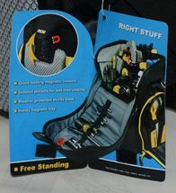 Fieldpiece BG36 Inspection Tool Bag Easy Access Pop Top image 9