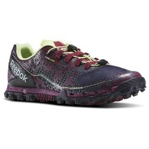 Reebok Women's All Terrain Super OR Runnning Shoes Size 9 us AR0061 LAST... - $138.57