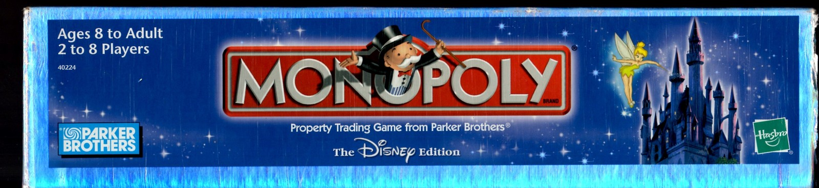Monopoly - The Disney Edition