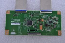 QUASAR SQ5000 V500HJ1-CE6 T-CON BOARD 3566 - $9.00