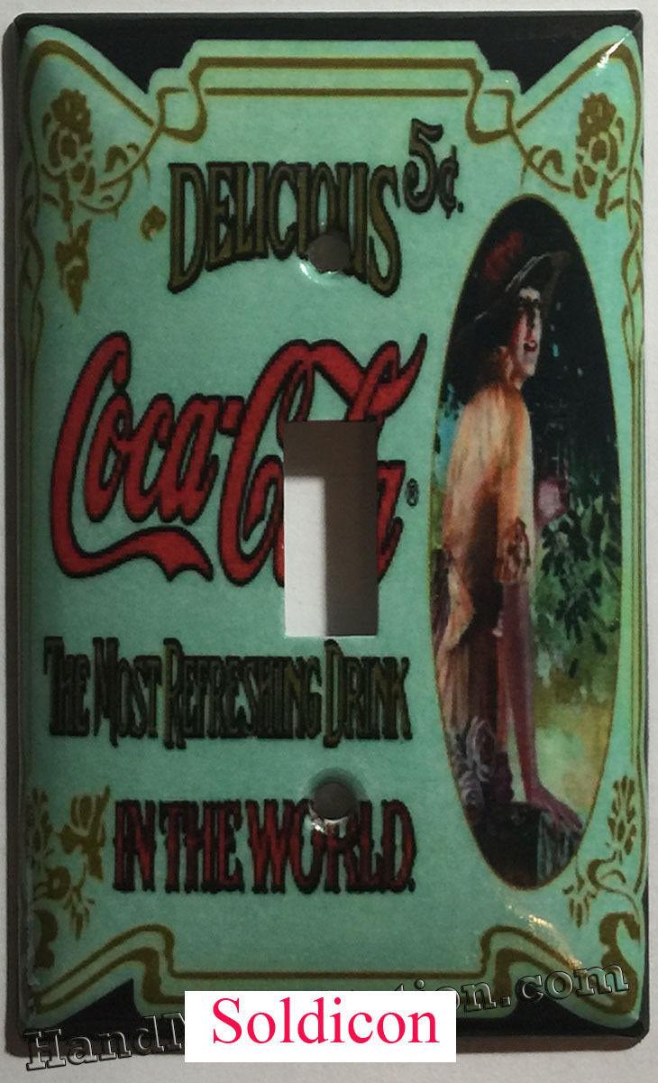 Coke 5c single  toggle