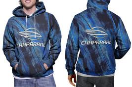 Chaparral boat hoodie mens thumb200