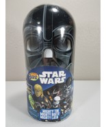 Mighty Beanz - Star Wars Mighty Darth Vader Tin - Spinmasters 2010 - $9.75