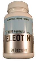 ELEOTIN LBM formula (Hypertension formula) - $71.24