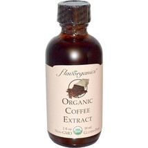 Flavorganics Coffee Extract (1x2 Oz) - $12.88