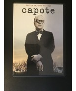 Capote (DVD, 2006, Copy Protected) - $11.03
