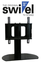 New Universal Replacement Swivel TV Stand/Base for Vizio D24h-C1 - $48.37