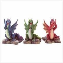 NO EVIL DRAGONS  - $18.99