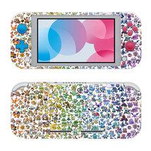Sticker Bomb Nintendo Switch Skin for Nintendo Switch Lite Console  - $19.00