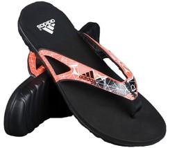 Adidas Hommes Calo 5 Graphique Tongs Glissières Sandales Thong Pantoufles - - $36.11