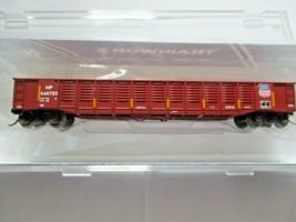 Trainworx Stock # 25203-13 to -18 Mo-Pac/UP Shield 52' Gondola N-Scale image 1