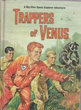 Trappers of Venus [Hardcover] Joseph Greene and Charles Beck