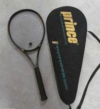 Prince Thunder 850 Longbody 108 4 1/2 grip Tennis Racquet - $32.66
