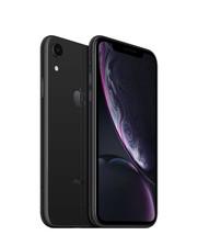 Apple iPhone XR Smartphone 64GB Black Fully Unlocked - $375.20