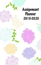 House of Doolittle 2019-2020 Weekly Academic Planner Assignment Book, Fl... - $7.48
