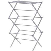 neatfreak 05529C006 MIX010-006 Compact Folding Laundry Drying Rack - $59.79