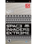 Space Invaders Extreme - Sony PSP [Sony PSP] - $9.09