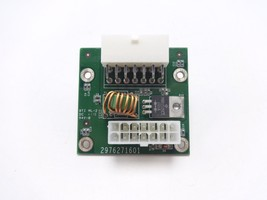 DELL 2976271601 POWERCONNECT 6224/6248 Board F1207250122 5508006401 - $39.03