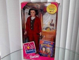 Vintage Barbie Doll NIB, Rosie O'Donnell 1999 - $24.00
