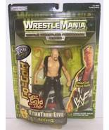 "New! 2000 Jakk's WrestleMania TitanTron 2 ""Steve Austin"" Action Figure W... - $15.83"