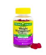Spring Valley Weight Management Vegetarian Gummies, 60 CT..+ - $25.99