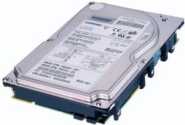 HP/Compaq 306641-002 36GB Internal SCSI Hard Drives