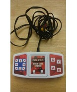 COLECO PLUG and PLAY - DIRECT into your TV - RETRO VIDEO GAMES - 6 CLASS... - $11.87