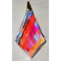 Swarovski Crystal Lattice Kite Prism image 2