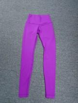 LULULEMON Magenta Purple Spandex Blend Casual F... - $58.80
