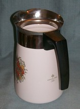 Vintage Corning SPICE OF LIFE Stove Top 6 Cup Coffee Pot / Percolator -P146 VGUC image 6