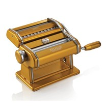 Marcato Atlas 150 Pasta Maker, Gold - Made in Italy - $174.59