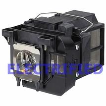 ELPLP77 V13H010L77 Lamp In Housing For Epson Projector Model V11H543120 - $31.89