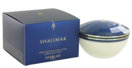 Shalimar 7 oz Body Cream By GUERLAIN FOR WOMEN - $57.50
