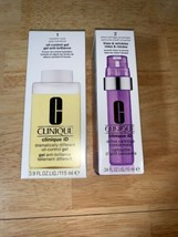 CLINIQUE iD Dramatically Different Oil-Control Gel + Cartridge Lines & Wrinkles - $29.69