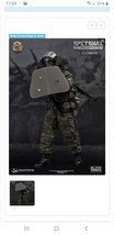 Dam Toys 1/6 Scale Damtoys SPETSNAZ MVD Osn Vityaz in CHECHNYA 78028 Hot... - $499.00