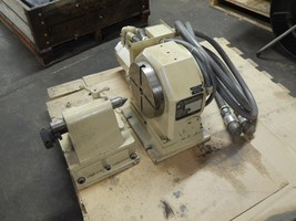 High Performance Machines for Monarch 9 Inch 4th Axis Indexer Rotary Table - $4,949.99
