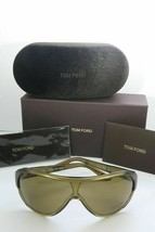 Tom Ford Women's Brown Sunglasses and box Laurent TF 87 348 67mm  - $218.99