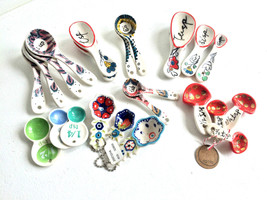 Anthropologie Replacement Measuring Spoons - £9.60 GBP+
