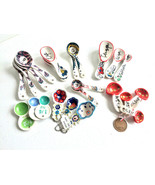 Anthropologie Replacement Measuring Spoons - $11.99+